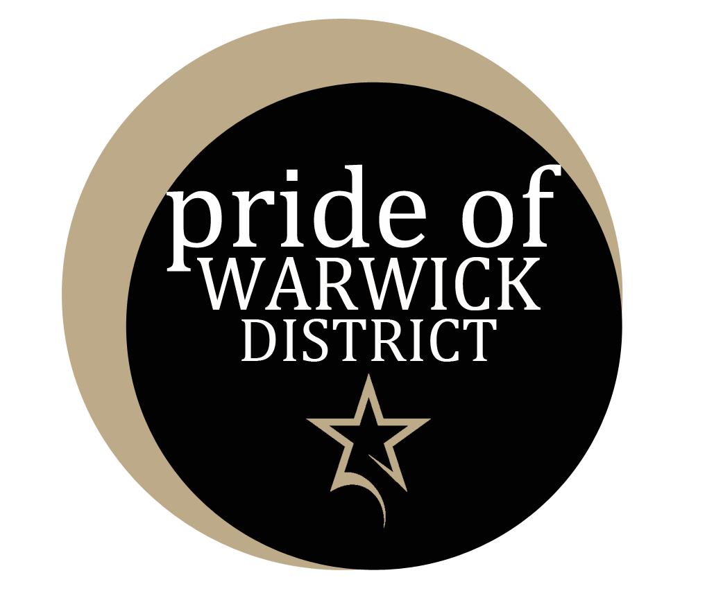 Pride Of Warwick District Awards